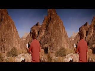 IMAX Grand Canyon Adventure River at Risk 2008 3D HSBS 480p