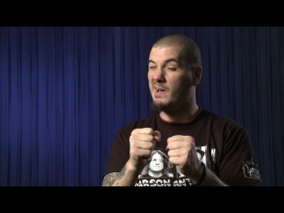 Phil Anselmo-Interview
